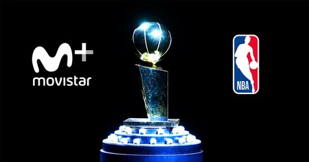 Movistar+ se queda con la NBA en exclusiva hasta 2023