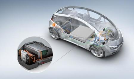 Bosch y Samsung SDI rompen su acuerdo de colaboración para desarrollar baterías
