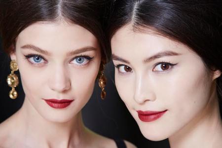 Cinco tendencias beauty vistas en la Semana de la Moda de Milán