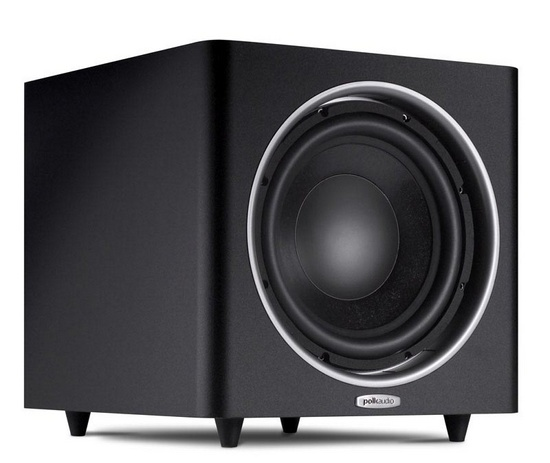 Foto de Subwoofers home cinema (2/6)