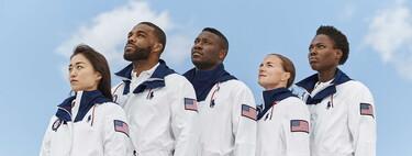 Ralph Lauren ha presentado el uniforme más bonito, estiloso (y sustentable) que veremos en los Juegos Olímpicos de Tokio