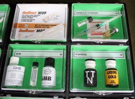 Por qué debes decir siempre no a los esteroides: adicción y mercado negro (y III)