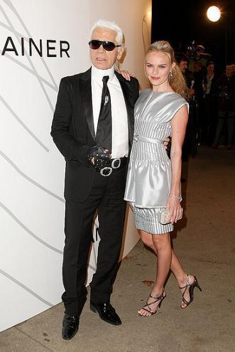 Nueva York da la bienvenida al Chanel Mobile Art con una espectacular fiesta