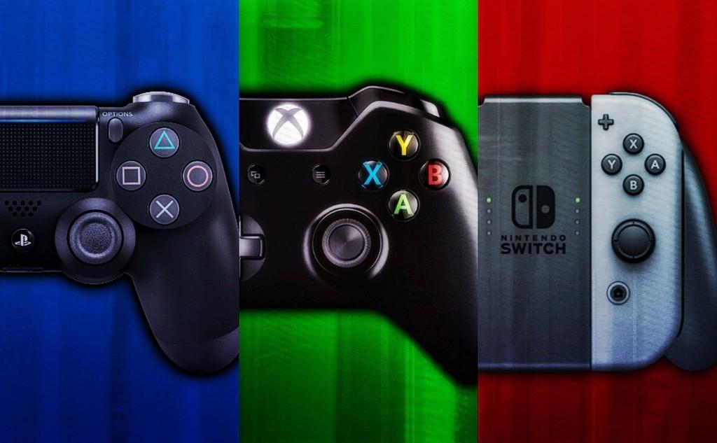 Las mejores ofertas de Amazon Gaming Week en consolas, videojuegos y accesorios: PS4, Xbox y Nintendo Switch
