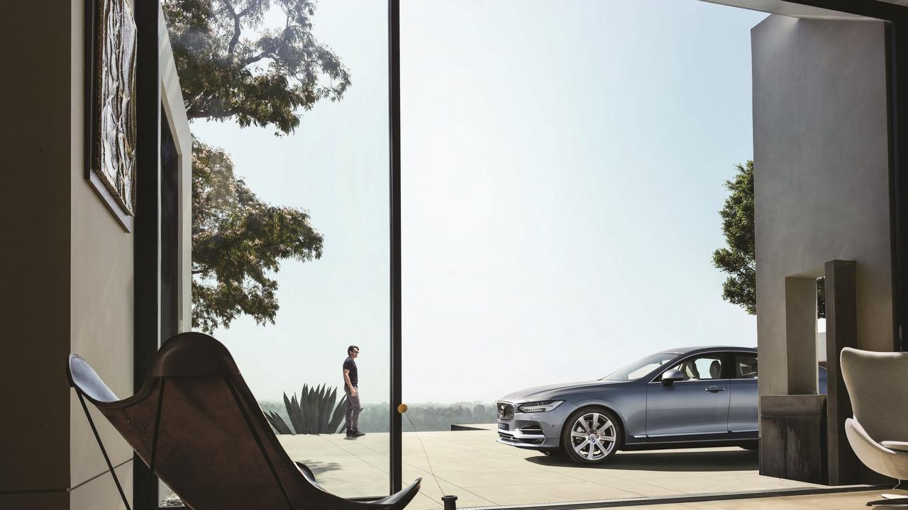 Foto de Volvo S90 y S90 Excellence (12/16)