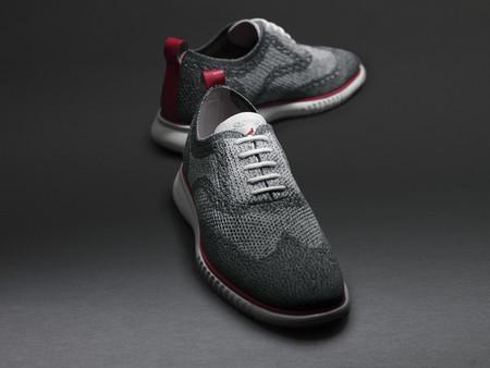 Un Sneaker Con Cara De Brogue Asi Es Lo Nuevo De Cole Haan Junto A Jeff Staple 2