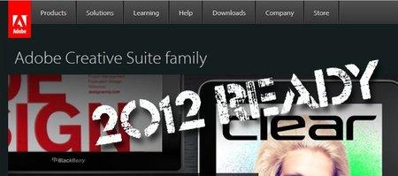 Adobe confirma que Photoshop CS6 saldrá a mediados de 2012 y da marcha atrás en su nueva política de actualizaciones