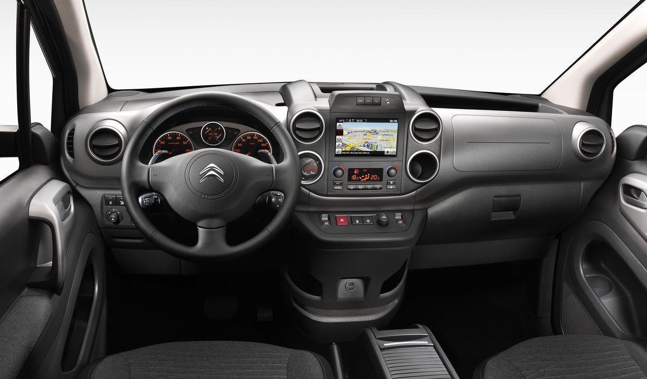 Foto de Citroën Berlingo (5/61)