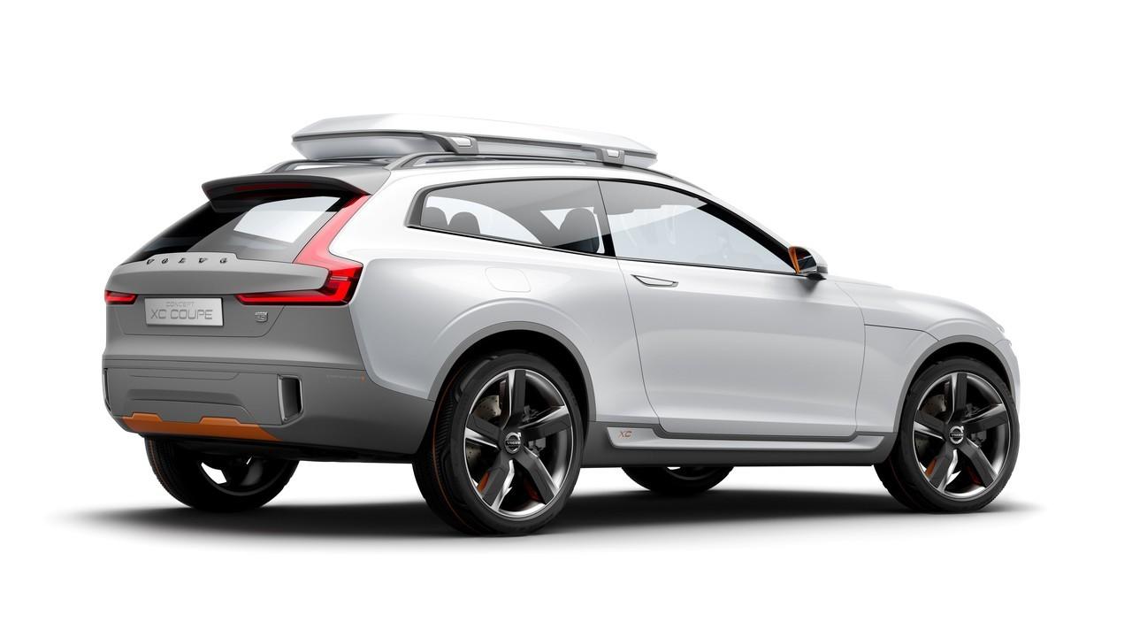 Foto de Volvo XC Concept (20/64)