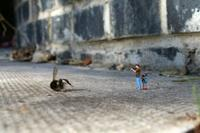 Little People, un proyecto fotográfico genial