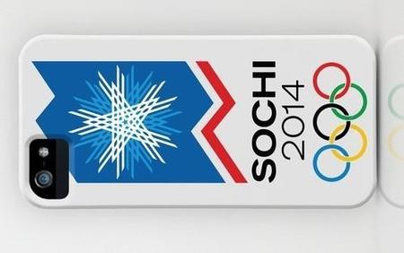 Fundas iPhone Sochi 2014