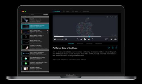 WWDC for macOS centraliza todo lo que va a ocurrir a partir de hoy en tu Mac: App de la Semana