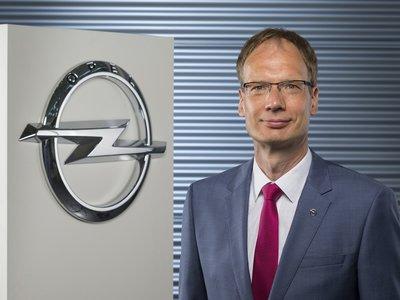 ¡Más cambios para Opel! Dimite el presidente de Opel, Karl-Thomas Neumann. Ya ha sido sustituido por Michael Lohscheller