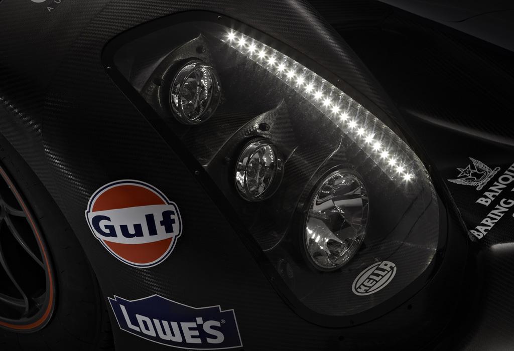 Foto de Aston Martin Racing LMP1 (9/12)