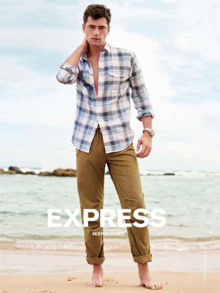 Sean Opry Express Spring Summer 2016 Campaign 003
