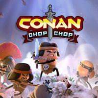 """Conan sacará a relucir su lado más """"amigable"""" con el roguelike Conan Chop Chop [E3 2019]"""