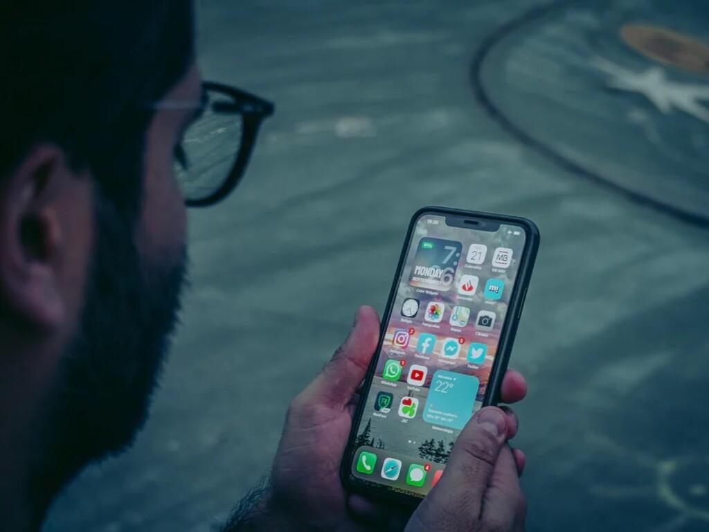 Así funciona el desbloqueo de Face ID con mascarilla y Apple Watch en la beta de iOS 14.5