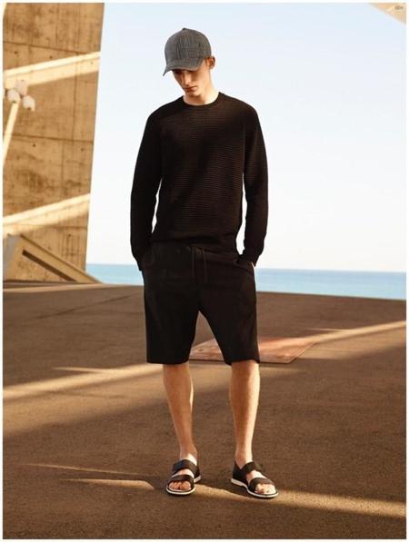 Cos Spring Summer 2015 Menswear Campaign 003 800x1060