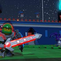 LEGO Worlds estrena el modo Sandbox con motivo de su primera actualización