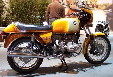Bmw R90s Motor Boxer 7