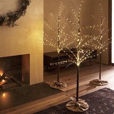 Estos son algunos de los adornos navideños más bonitos e irresistibles de Zara Home