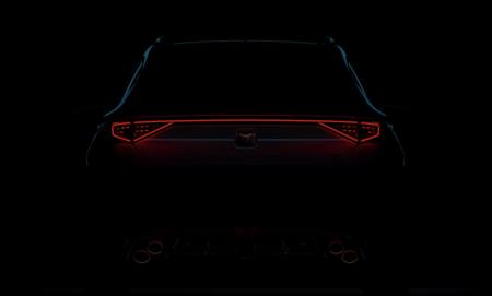 EL CUPRA Formentor VZ5 recibirá el motor que le negaron al Golf R: el cinco cilindros de Audi