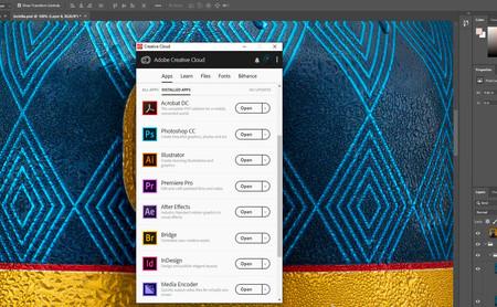 ¿Es el momento de ahorrar 50 euros al año y salir del sistema de suscripción de Adobe?
