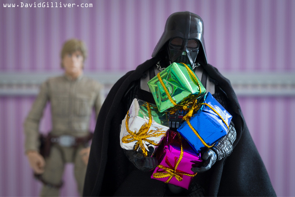 Star Wars Photography David Gilliver 13