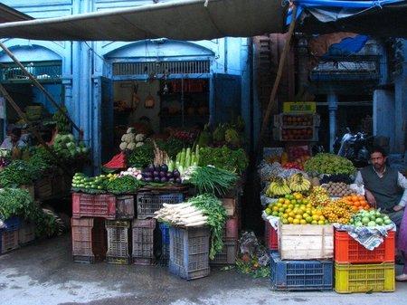 India, Kumba Mela