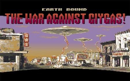 El mítico 'Earthbound' ya está disponible para Wii U