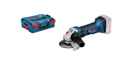Bosch Professional Gws18125vlin