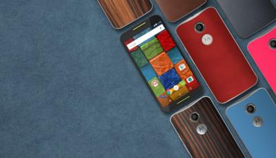 Moto X 2014 ya está disponible en cuero color rojo
