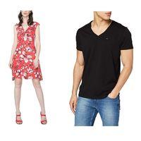 Chollos en tallas sueltas de pantalones, vestidos y camisetas de marcas como Desigual, Pepe Jeans o Levi's en Amazon