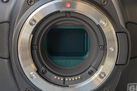 Black Magic Pocket Cinema Camera 6K Pro