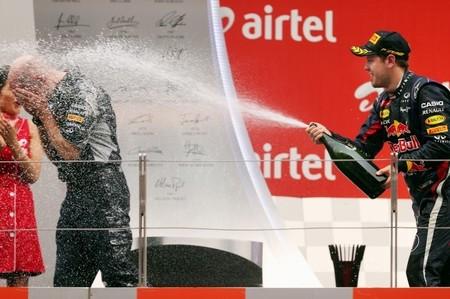 Ferrari podría haberle ofrecido doblar el sueldo a Adrian Newey