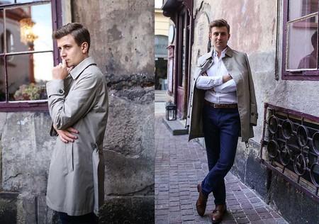 El mejor Street Style de la semana de se pinta de gris para recibir los días más fríos del año