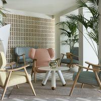 Arte, gastronomía, cultura y diseño en el nuevo hotel de ME by Meliá, ME Sitges Terramar