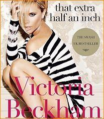 El nuevo libro de Victoria Beckham