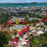 Port Aventura tendrá un parque temático dedicado a Ferrari
