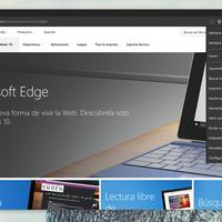 Los Insiders de Windows 10 ya pueden probar un Microsoft Edge más seguro gracias a la virtualización