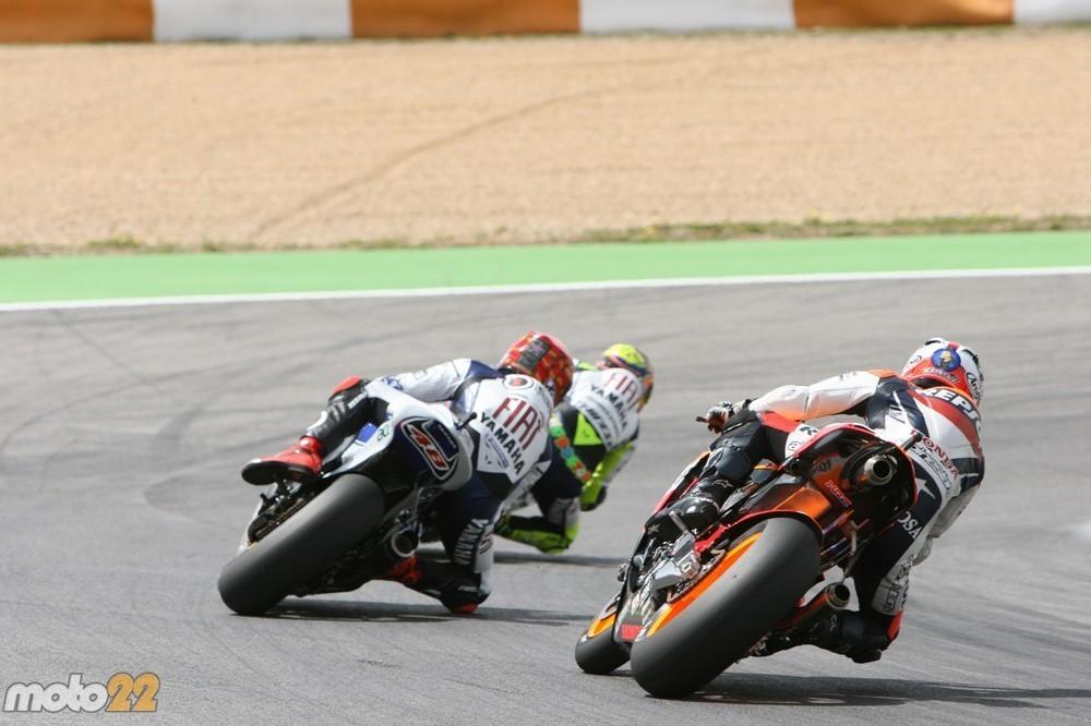 Foto de Galería de imágenes del Gran Premio de Estoril (14/24)
