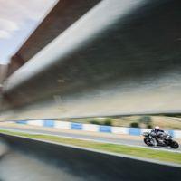 Imágenes, declaraciones y un pequeño vídeo de la KTM RC16 en el Circuito de Jerez
