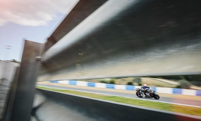 Randy De Puniet Ktm Rc16 Jerez 2016