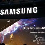 Y después del Blu-ray llega... el Ultra HD Blu-ray: Samsung lanzará el primer reproductor
