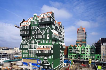 Wam Architecten Inntelhotel Zaandam 07
