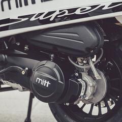 Foto 16 de 20 de la galería mitt-125-rt-super-sport-white-2021 en Motorpasion Moto