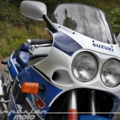 Foto 9 de 25 de la galería suzuki-gsx-r-750-1990 en Motorpasion Moto