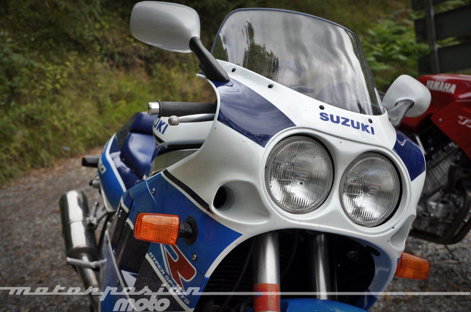 Foto de Suzuki GSX-R 750 1990 (9/25)