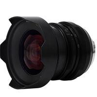 Lomography Atoll Ultra-Wide 2.8/17 Art Lens: un nuevo granangular rectilíneo para cámaras sin espejo de formato completo