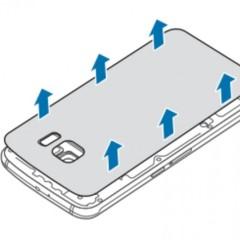 Foto 1 de 5 de la galería samsung-galaxy-s6-extraccion-de-bateria en Xataka Android